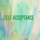 self acceptance 1
